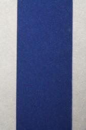 Velvet 'Velour dunkelblau 40 mm 20 m