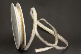 Fidschi weiss gold 10 mm 25 m