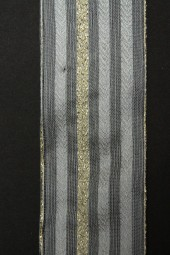 Montblanc weiss gold 40 mm 20 m