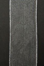 France Gitter silber 40 mm 20 m