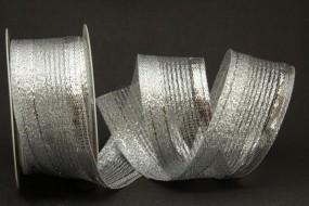 Pegnitz silber 40 mm 15 m