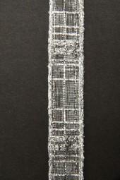 San Marino silber mit Drahtkante 15 mm 20 m
