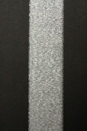 Weihnacht 21 silber 25 mm 10 m