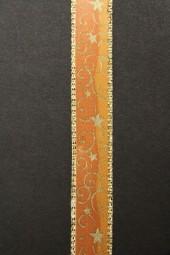 Horizon orange gold 15 mm 50 m