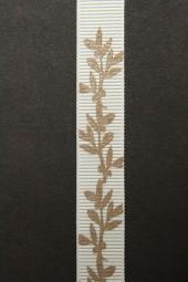 Toskana creme gold 15 mm 25 m