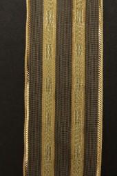 Milva gelbgold 40 mm 20 m