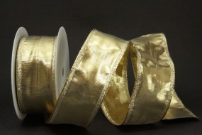Goldlamee gold 40 mm 25 m
