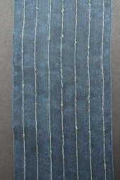 Pagina dunkelblau gold 70 mm 20 m
