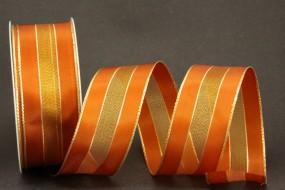 Harmony braun gold 40 mm 25 m