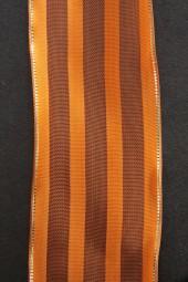 Sultan orange gold 40 mm 20 m