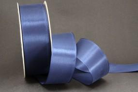 Uniband Basic dunkelblau 40 mm 50 m