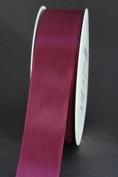 Uniband Basic dunkelrot 40 mm 50 m