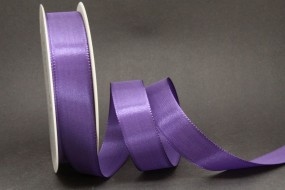 Uniband Basic lila 25 mm 50 m