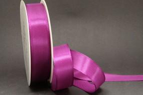 Uniband Basic pink lila 25 mm 50 m