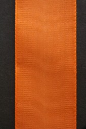 Uniband Basic hellorange 40 mm 50 m