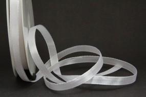 Uniband Basic weiss 10 mm 50 m
