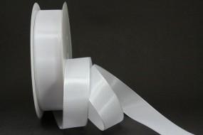 Uniband Basic weiss 25 mm 50 m