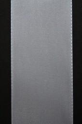 Uniband Basic weiss 40 mm 50 m