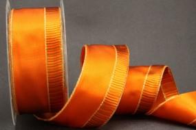 Moleskin orange gold 50 mm 25 m