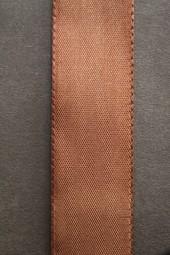 Uniband Basic duneklbraun 25 mm 50 m