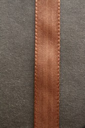 Uniband Basic dunkelbraun 15 mm 50 m
