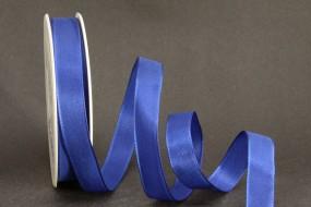Uniband blau mit Draht 15 mm 25 m
