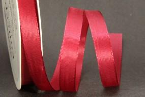 Uniband Basic dunkelrot 15 mm 50 m