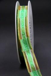 Scala grün mit Drahtkante 20 m