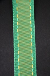Romantik grün 25 mm 20 m