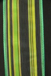 Timor grün gelb 40 mm 20 m