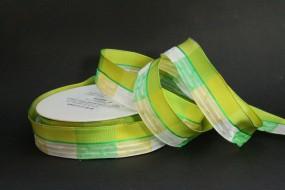Sandra grün gelb 25 mm 20 m
