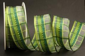Komoren grün 40 mm 20 m