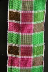 Betty pink grün 40 mm 15 m