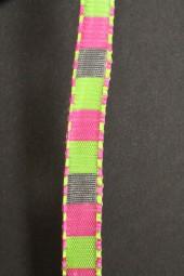Joan pink hellgrün 15 mm 25 m