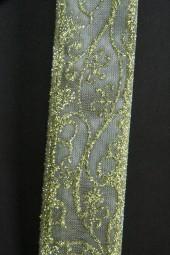 Angola grün 25 mm 20 m