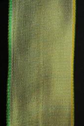 Kassandra grün gelb 40 mm 15 m