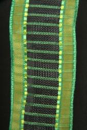 Aurelia grün gelb 40 mm 20 m