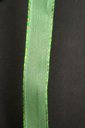Linea hellgrün 15 mm 15 m