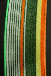 Demise grün orange 40 mm 20 m