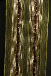 Image grün gold 40 mm 20 m