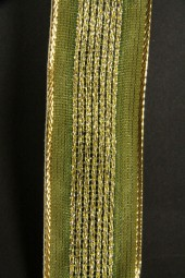 Kilo grün gold 25 mm 20 m