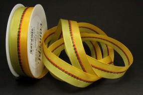 Logana hellgrün gelb 25 mm 25 m