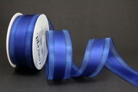 Charming blau 40 mm 25 m