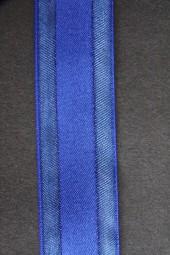Charming blau 25 mm 25 m
