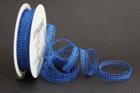Barmen Geflecht blau 8 mm 25 m