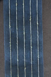Pagina dunkelblau gold 40 mm 15 m