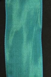 Allegra blau mit Draht 40 mm 15 m