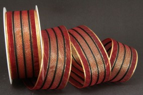 Delicate rot gold 40 mm 25 m