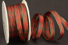 Nottingham rot grün 10 mm 20 m