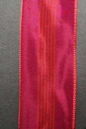 Golf rot Streifen 40 mm 20 m